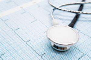 健康診断にて、心電図異常を指摘されたら